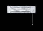 Stiebel Eltron IW 120 kwartsstraler 1200 W aluminium