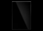 Stiebel Eltron RHB300 stralingspaneel zwart glasoppervlak 280 W