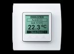 Stiebel Eltron RTU-S UP elektronische kamerthermostaat voor inbouwmontage