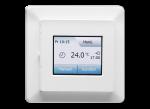 Stiebel Eltron RTU-TC elektronische kamerthermostaat voor inbouwmontage